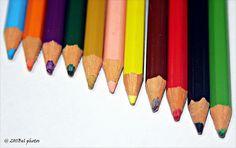 """""""A vida tem a cor que você pinta..."""" Vida Simples - 26/102011"""