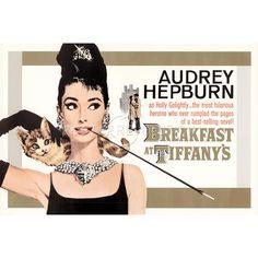 Audrey hepburn essay