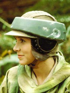 Princess Leia in EPISODE VI - RETURN OF THE JEDI (1983)