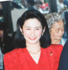 1994 5 11 Imperial Fashion, Royalty, Japanese, Crown, Princess, Lady, Cute, Royal Families, Emperor