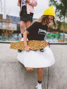 Boutique : Kid à Anvers   MilK - Le magazine de mode enfant
