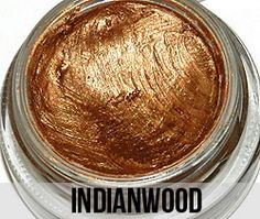 MAC Indianwood Paint Pot