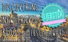 Discovering New Travel Blogs: Wayfaring Wanders