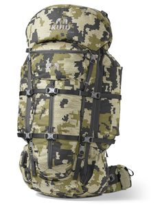 Icon Pro 5200 Light Camouflage Hunting Pack