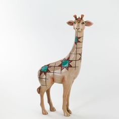 Jim Shore Zoo Animals Mini Giraffe Figurine Jim Shore http://www.amazon.com/dp/B00H2U5KQU/ref=cm_sw_r_pi_dp_SyFeub192TJ59