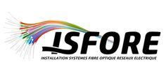 Creazione logo Isfore