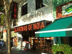 Dine-in #AromasofIndia or place your order for their #cateringservicesinSingapore through #IndianCatering