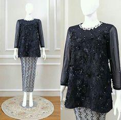 Kebaya Lace, Kebaya Dress, Batik Kebaya, Batik Dress, Lace Dress, Kebaya Muslim, Kebaya Modern Hijab, Kebaya Hijab, Batik Fashion