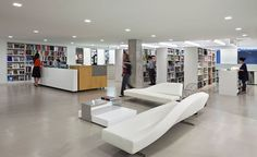 Gensler's New Workplace   2016-06-01   Architectural Record