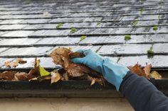 Cómo preparar tu casa para afrontar las tormentas y el frío #ideashabitissimo