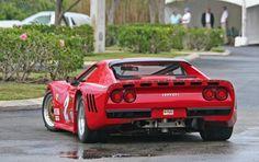 Ferrari Imsa