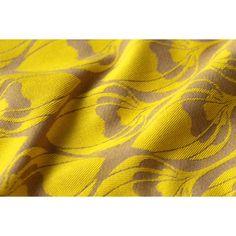 Yaro La Fleur Purple-Yellow