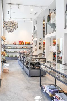 Binti Home Blog: Conceptstore 33 rue Majorelle in Marrakech