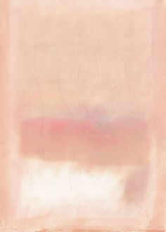 """""""Untitled"""" by Emilie Lindsten, Pink Abstract, Abstract Art, 12 Image, Art For Art Sake, Home Wall Art, Oeuvre D'art, Art Inspo, Contemporary Art, Illustration Art"""