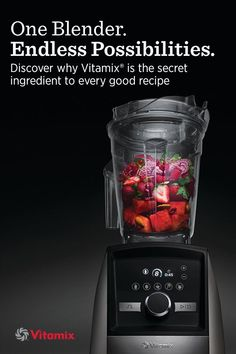 Which vitamix blender is the best