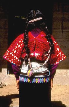 trajes regionales de chiapas - Google Search