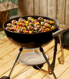 10 things to consider when buying a BBQ...