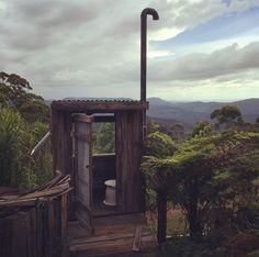 Este lugar em Queensland, Austrália: