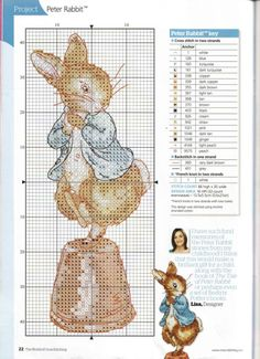 Gallery.ru / Фото #9 - The world of cross stitching 174 - WhiteAngel