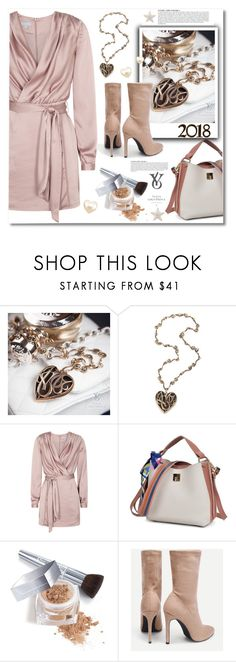 """""""Yulia Logvinova šperky"""" by ucetmal-1 ❤ liked on Polyvore featuring Anja, Finders Keepers, Christian Dior and Wilton"""