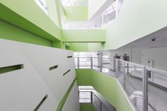Gallery of Pars Hospital / New Wave Architecture - 1