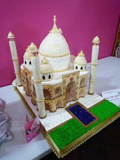 Moschee . Kuchen . Cake ????
