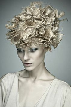 Creative hair #faerie