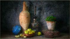 Still Life by Hossein Seyyedi - Photo 151226279 - 500px