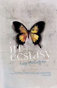 General McCAFFREY; Powerfully told from the alternating points of view of each girl, In Ecstasy is a brutally frank and utterly convincing portrait of the challenges facing contemporary teens