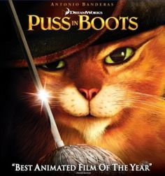 Puss in Boots (2011) movie #poster, #tshirt, #mousepad, #movieposters2