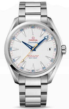 Reloj Omega hombre Seamaster Aqua Terra O23110422102004