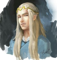 Lord Doriar of Yr Erewil, the Land of the White Shores