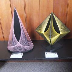 String Art Exhibition
