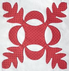 The Third Year of the Chester Criswell Quilt contains ten more patterns to add to your own reproduction quilt.