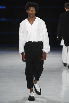 General Idea Spring-Summer 2017 New York Fashion Week Men's