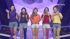Red Velvet initially thought the jeans they wore for 'Dumb Dumb' were given by mistake? | allkpop.com