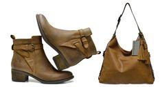 AC Danicella + AC Marisi Chelsea Boots, Ankle, Bags, Shoes, Fashion, Handbags, Moda, Zapatos, Wall Plug
