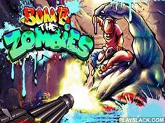 Bomb The Zombies. Zombie Hunting: Headshot  Android Game - playslack.com , Shoot multitudes of infuriating zombies with dissimilar ammunitions. Don't let the monsters get close to you. In this game for Android you have to ruin multitudes of bloody zombies who dream to get to you. Don't fear because you have an armament from a firearm to a dense appliance weapon. ammunitions can be changed almost instantly. Quickly aim and shoot at the adjacent monster. brand-new monsters are constantly…