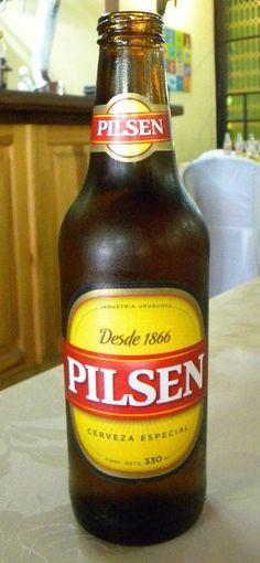 Pilsen, Uruguay (beer)