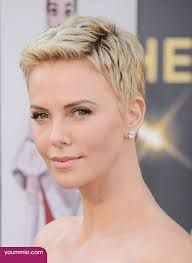 77 Best Short hairstyles for elderly ladies images in 2018 | Pixie ...