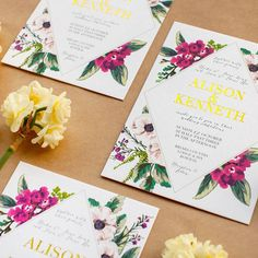 Cheapest Wedding Venues In Nj Whimsical Wedding Invitations, Foil Stamped Wedding Invitations, Affordable Wedding Invitations, Wedding Invitation Inspiration, Engagement Invitations, Invites, Cheap Wedding Venues, Wedding Pins, Wedding Videos