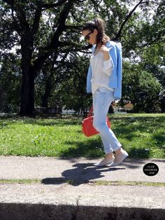 Casual Bright Look! | Glam Observer : Fashion And Business Blogglam Observer : Fashion And Business Blog  #