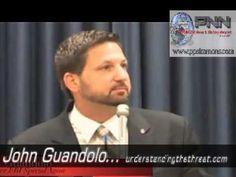 "EXPOSED: Agenda to ""Erase America""; UN Directing Muslim ""Refugee"" Invasion - YouTube"