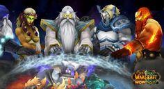 World Of Warcraft Lore - Bölüm 1