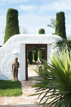 Agroturismo Atzaro, Ibiza hotel - White Ibiza