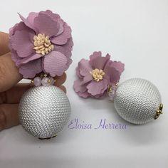 #FloresDeTela #hechoamano #EloisaHerrera #jewelrydesigner #custom #artesanía #todaysoutfit #outfitpost #earrings #pendientes #zarcillos #aretes #WorkingMom #MomOf3 #HechoaMano #HandMade #jewelry #EloisaStyle #accesories #fashion #musthave #ootd #fashionwoman #MadeInRD #dominicanrepublic #EarringsOfTheDay #accesorios #finejewelry #EloisaStyle