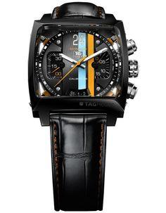TAG Heuer Monaco 24 Concept Chronograph CAL5110.FC6265