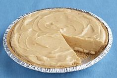 Peanut Butter NO-Bake Pie-is a delicious, easy and quick recipe for the creamiest and best peanut butter pie you will ever taste. Takes only 15 minutes to assemble and 1 hour in refrigerator. Made with white chocolate, whipped topping, vanilla pudding, bananas and creamy peanut butter in a graham cracker crust. No baking, easy, quick and delicious. What more could one ask for? Makes 8 servings.