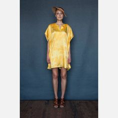 Sun Tunic now featured on Fab.