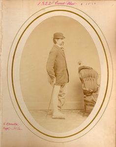 Charles Knowlton (CP National Museum of Health and Medicine War Photography, American Civil War, National Museum, Image Shows, Mississippi, Lincoln, Medicine, History, Art